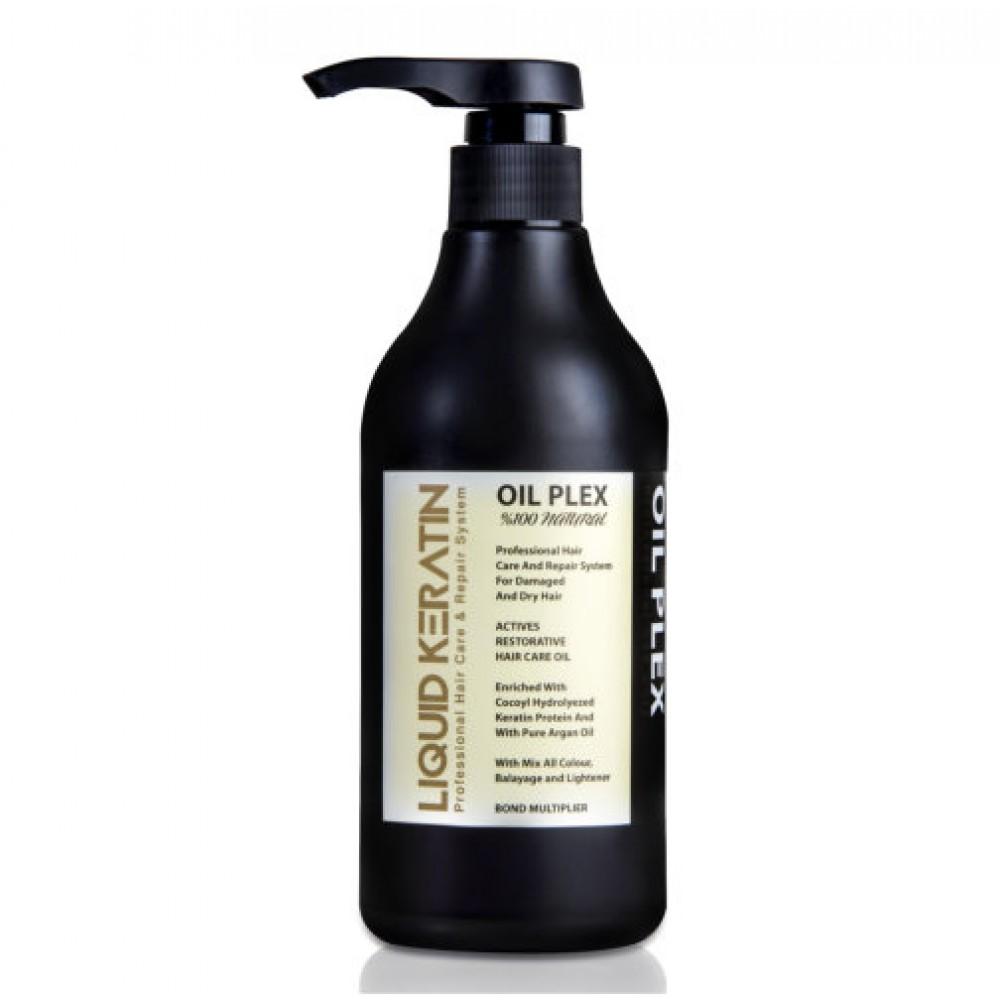 Oil Plex Boya Koruyucu (500 ml)