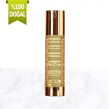 Saç Çıkarıcı Keratin Serum (50ml)